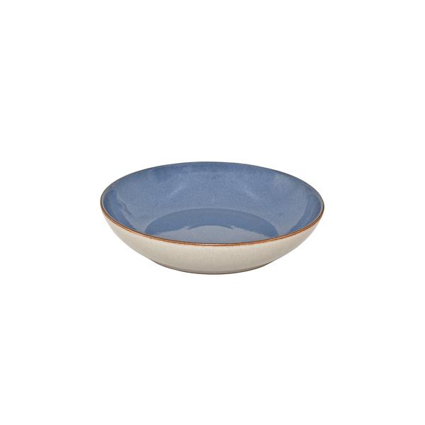 Онлайн каталог PROMENU: Тарелка для пасты керамическая, 21,5 см                                  Denby 745606578811 (371010044)