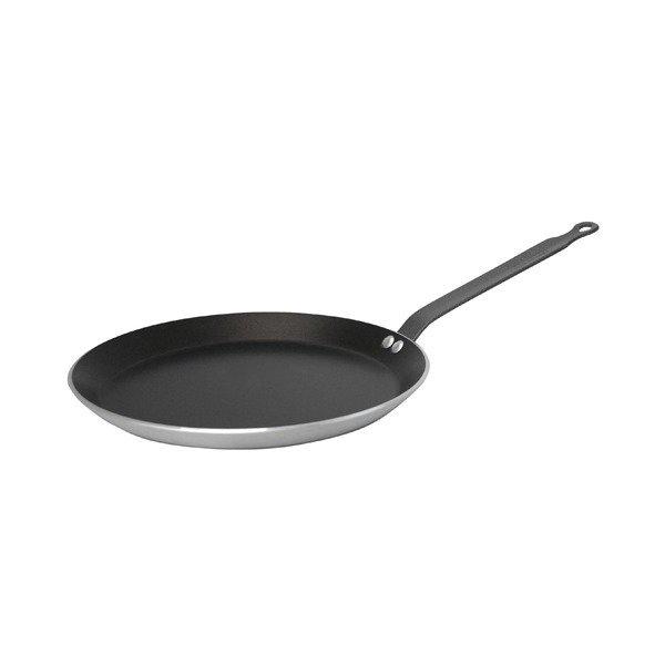 Онлайн каталог PROMENU: Сковорода для блинов 26 см                                  De Buyer 8485.26