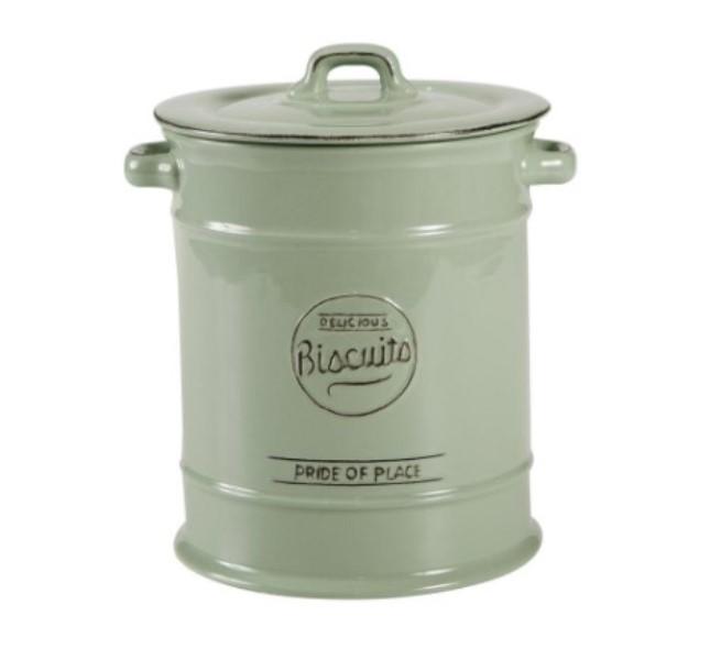 Онлайн каталог PROMENU: Емкость для хранения печенья T&G Pride of Place, 21,5 см                                  T&G 10511