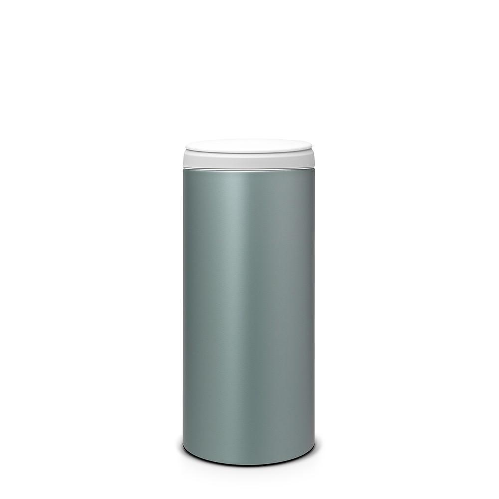 Онлайн каталог PROMENU: Бак для мусора Flip Bin Brabantia, объем 30 л, светло-зеленый Brabantia 106880