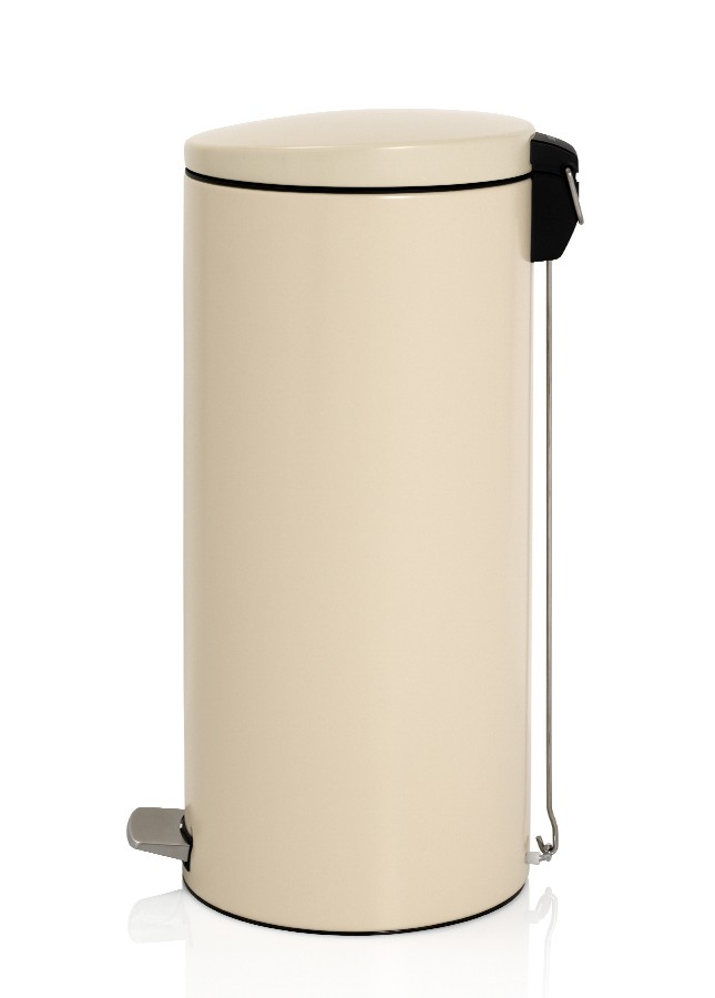 Бак для мусора Pedal Bin Brabantia, объем 30 л, бежевый Brabantia 478765 фото 3