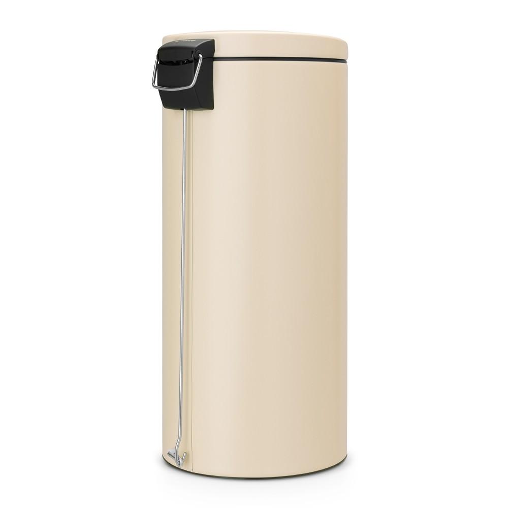 Бак для мусора Pedal Bin Brabantia, объем 30 л, бежевый Brabantia 478765 фото 2