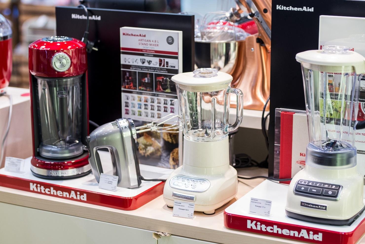 Блендер с электромагнитным приводом KitchenAid Artisan, объем чаши 1,75 л, карамельное яблоко KitchenAid 5KSB5080ECA фото 6