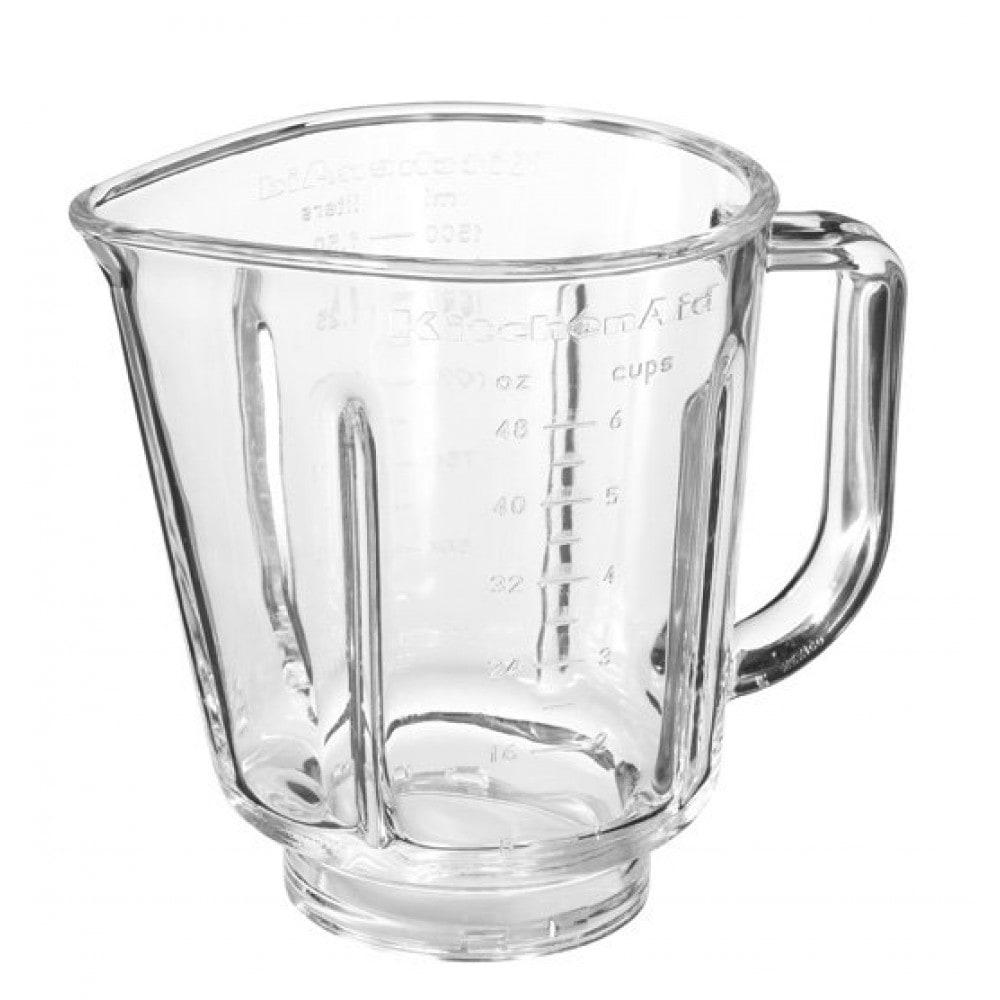 Блендер стационарный KitchenAid Artisan, объем чаши 1,5 л, кремовый KitchenAid 5KSB5553EAC фото 1