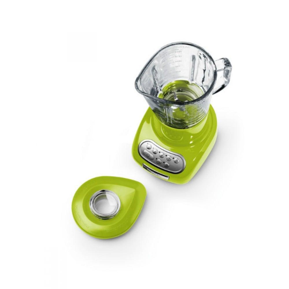 Блендер стационарный KitchenAid Artisan, объем чаши 1,5 л, зеленое яблоко KitchenAid 5KSB5553EGA фото 2