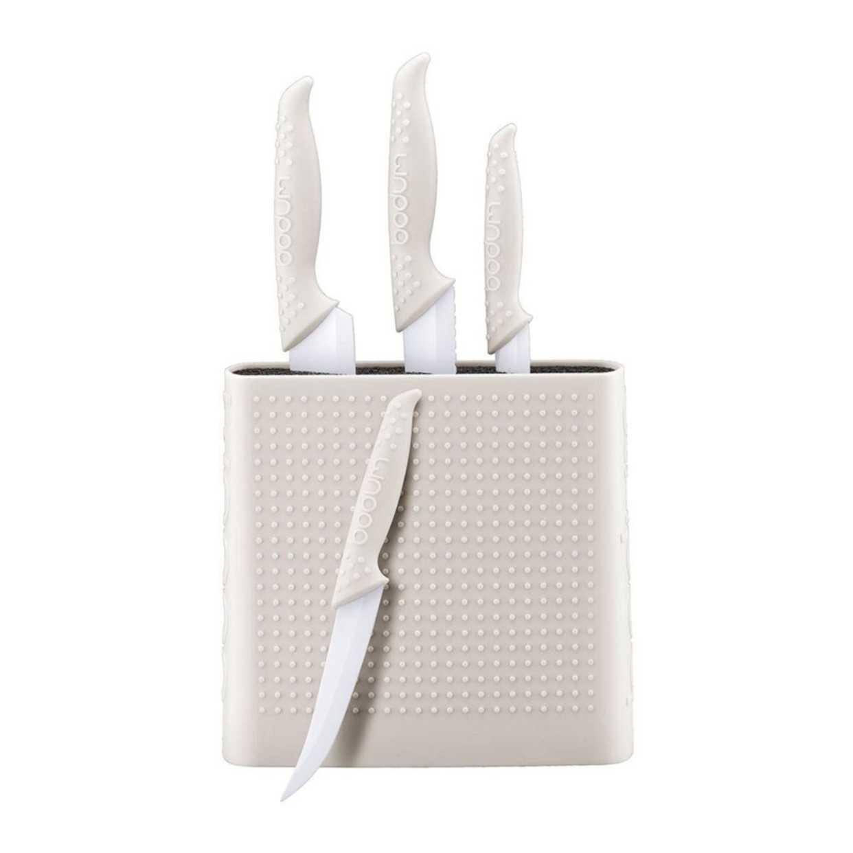 Блок для ножей Bodum BISTRO, белый Bodum 11089-913S фото 2