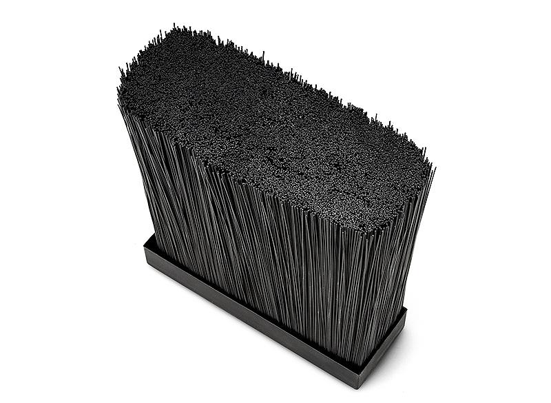 Блок для ножей со вставкой Continenta, 21,5x22x8,5 см, светло-бежевый Continenta 3314 фото 5