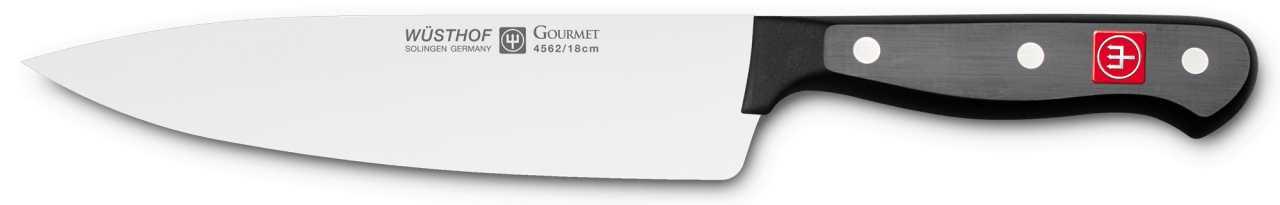 Набор ножей с блоком Wuesthof Gourmet, бежевый, 6 предметов Wuesthof 9867 фото 4