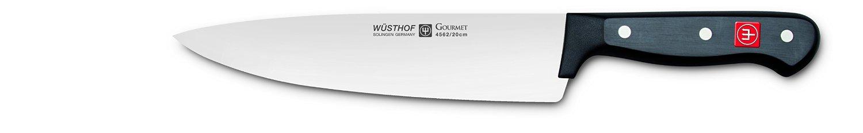Блок с ножами Wuesthof Gourmet, бежевый, 7 предметов Wuesthof 9867-2 фото 7
