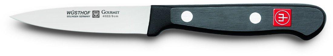 Блок с ножами Wuesthof Gourmet, бежевый, 7 предметов Wuesthof 9867-2 фото 3