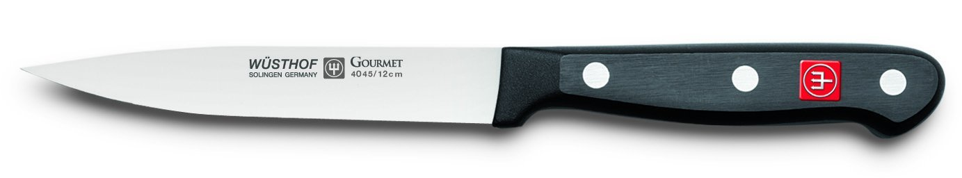 Блок с ножами Wuesthof Gourmet, бежевый, 7 предметов Wuesthof 9867-2 фото 4