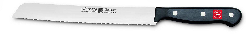 Блок с ножами Wuesthof Gourmet, бежевый, 7 предметов Wuesthof 9867-2 фото 5