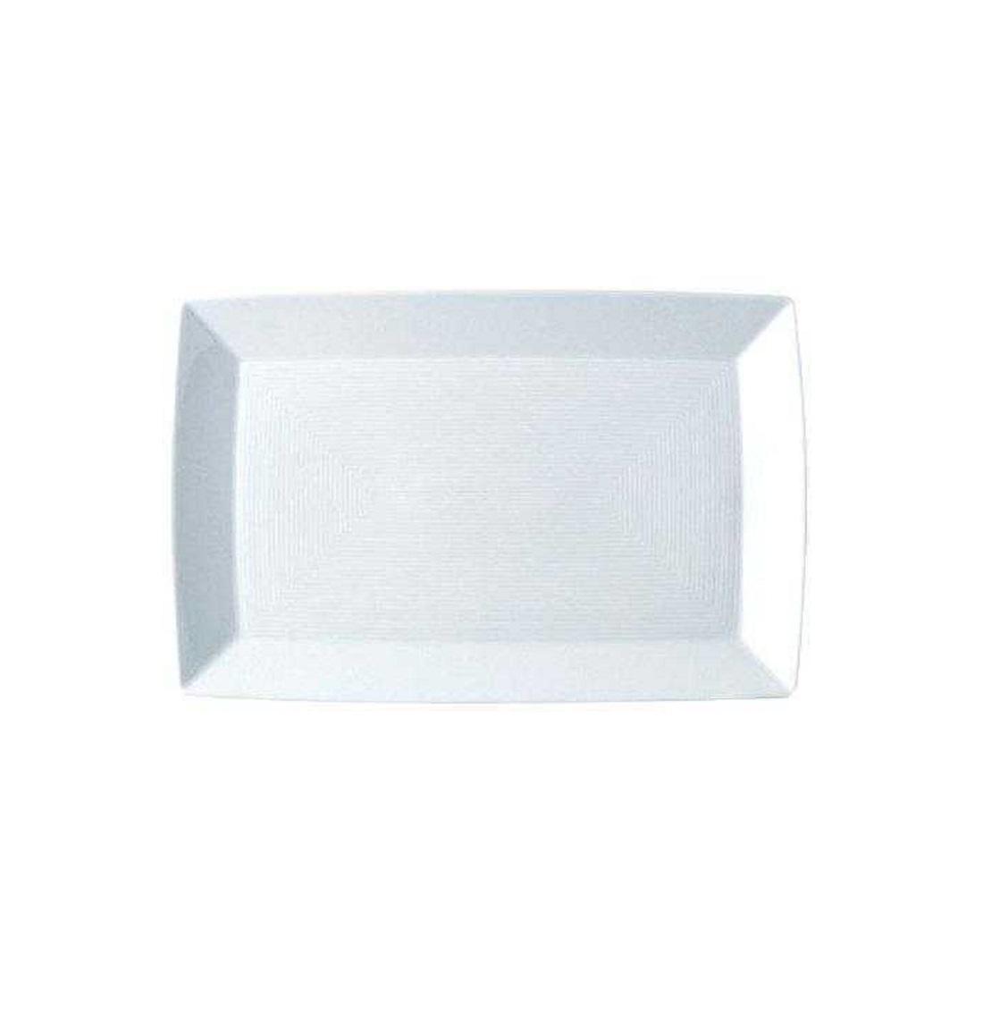 Онлайн каталог PROMENU: Блюдо фарфоровое Rosenthal LOFT, 28,5х18,5 см, белый Rosenthal 11900-800001-12928