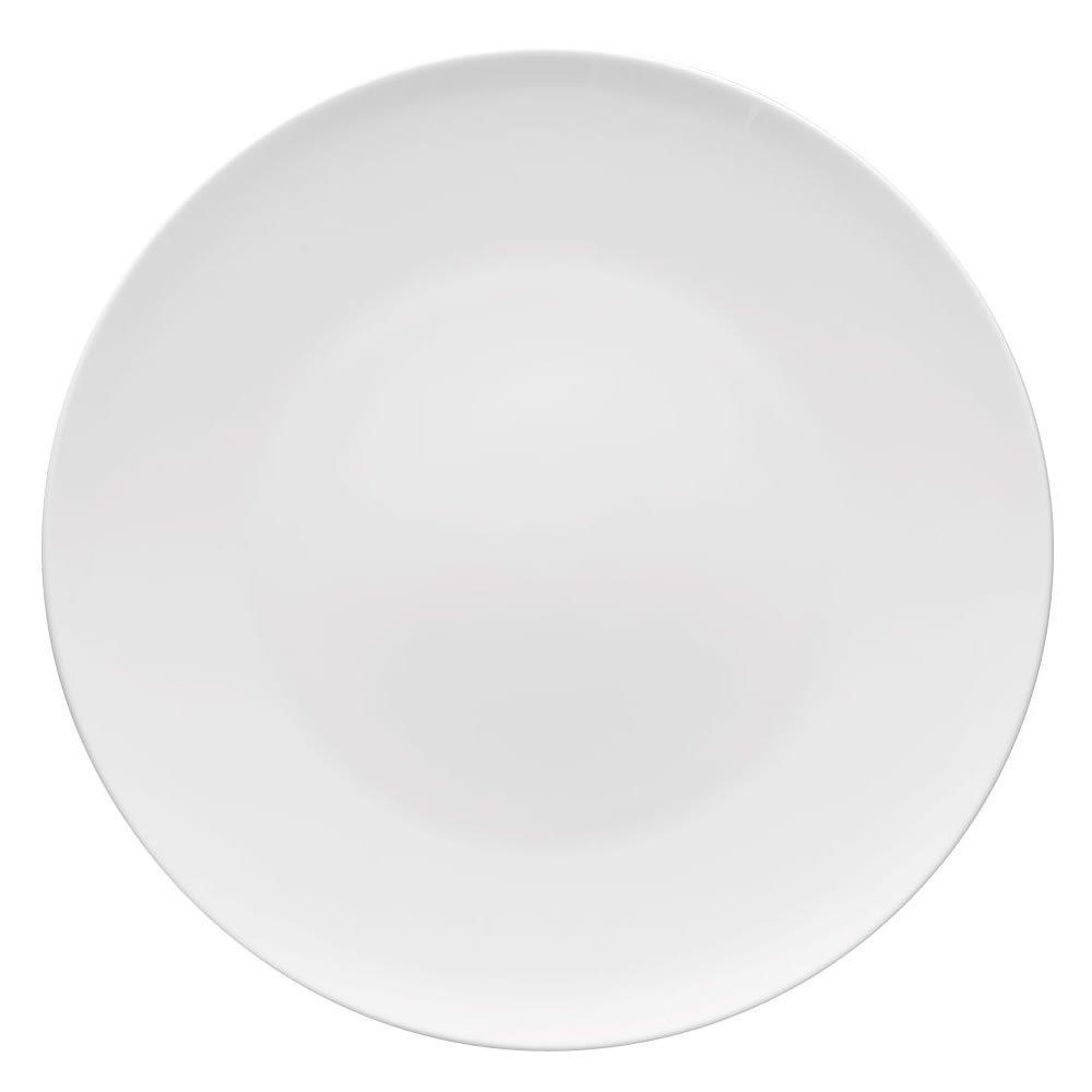 Онлайн каталог PROMENU: Блюдо фарфоровое Rosenthal JADE, диаметр 31 см, белый Rosenthal 61040-800001-10261
