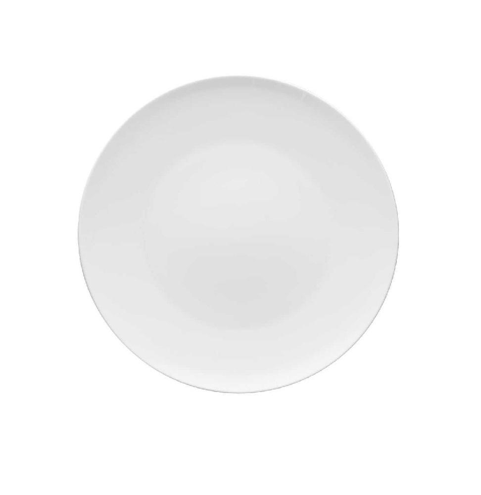 Блюдо фарфоровое Rosenthal JADE, диаметр 31 см, белый Rosenthal 61040-800001-10261 фото 1