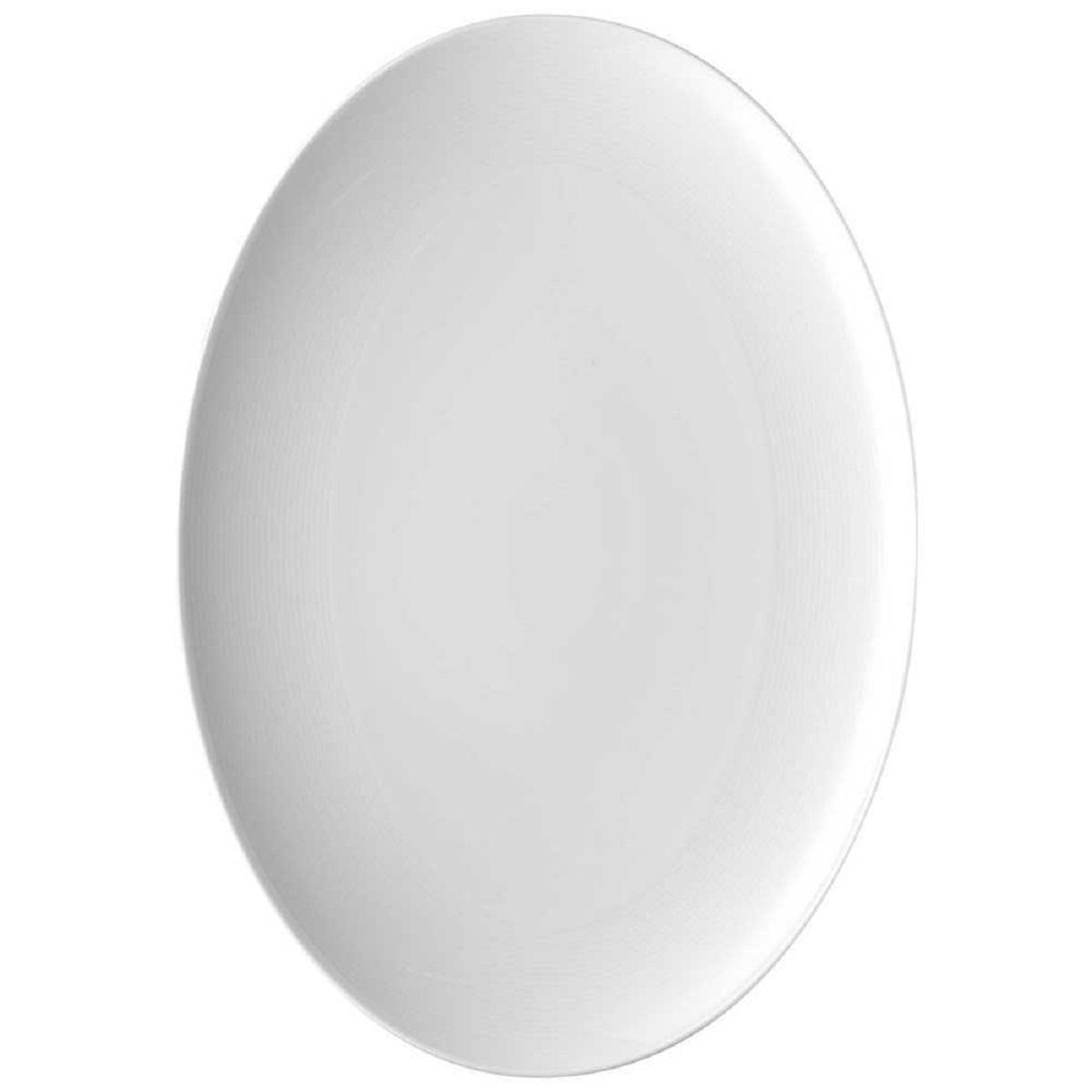 Блюдо фарфоровое Rosenthal Loft, длина 40 см, белый Rosenthal 11900-800001-12740 фото 2