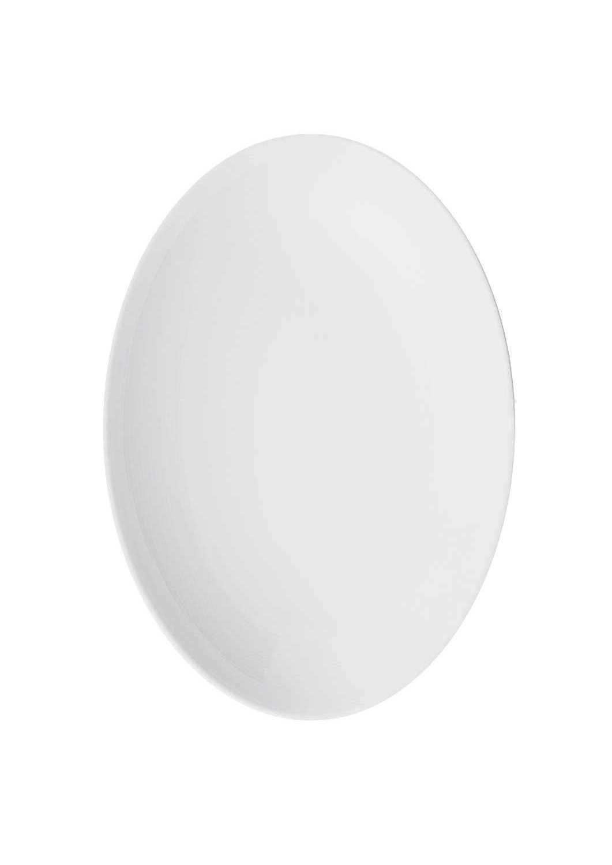 Блюдо овальное глубокое Rosenthal Loft, длина 27 см, белый Rosenthal 11900-800001-12527 фото 1