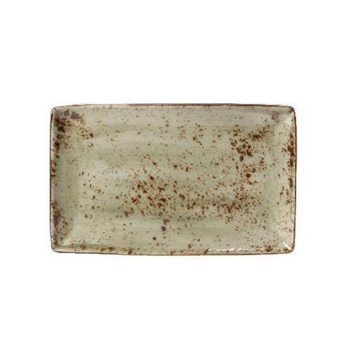 Онлайн каталог PROMENU: Блюдо прямоугольное Steelite Craft Green, 27х16,75 см, зеленый Steelite 11310550
