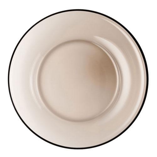 Блюдо стеклянное Rosenthal SUNNY DAY, диаметр 27 см, коричневый Rosenthal 69034-408526-45027 фото 1