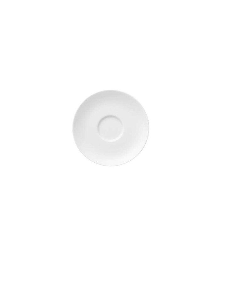 Блюдце фарфоровое Rosenthal SUNNY DAY, диаметр 14,5 см, белый Rosenthal 70850-800001-14741 фото 1