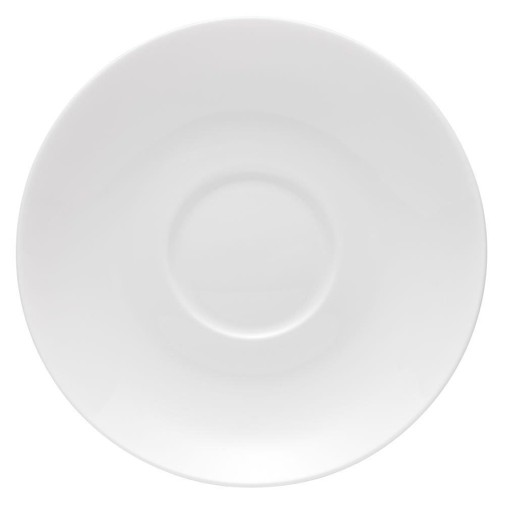 Онлайн каталог PROMENU: Блюдце фарфоровое Rosenthal Jade, белый Rosenthal 61040-800001-14641