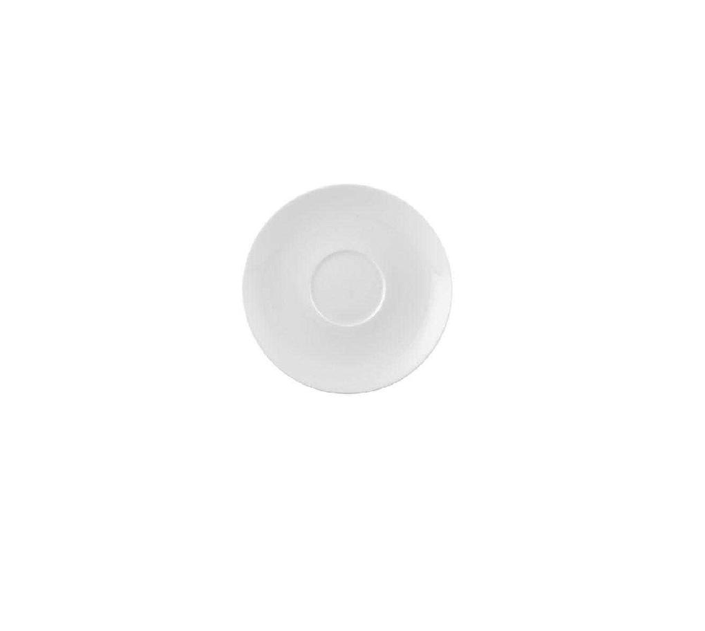 Блюдце фарфоровое Rosenthal JADE, белый Rosenthal 61040-800001-14741 фото 1