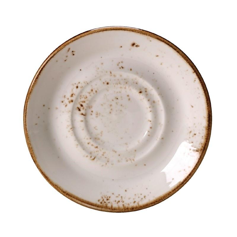 Онлайн каталог PROMENU: Блюдце Steelite CRAFT WHITE, диаметр 11,75 см, белый Steelite 11550165
