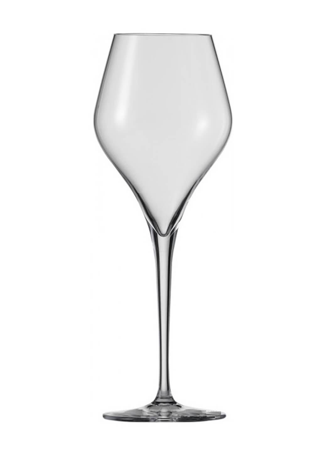 Онлайн каталог PROMENU: Бокал для белого вина Riesling Schott Zwiesel Finesse, объем 0,316 л                                   118604
