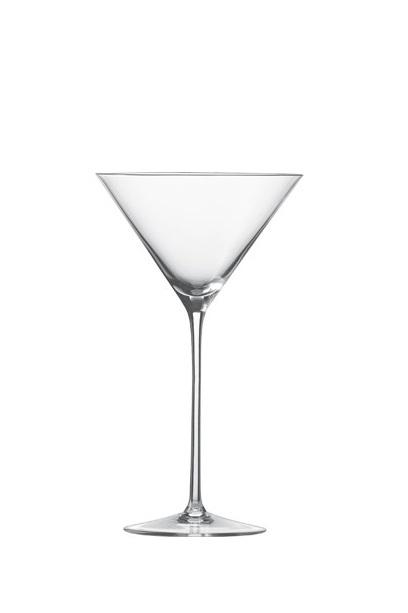 Онлайн каталог PROMENU: Бокал хрустальный для мартини, объем 293 мл                                   109595