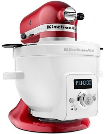 Чаша с функцией точного нагрева KitchenAid   (5KSM1CBET) KitchenAid 5KSM1CBET фото 1