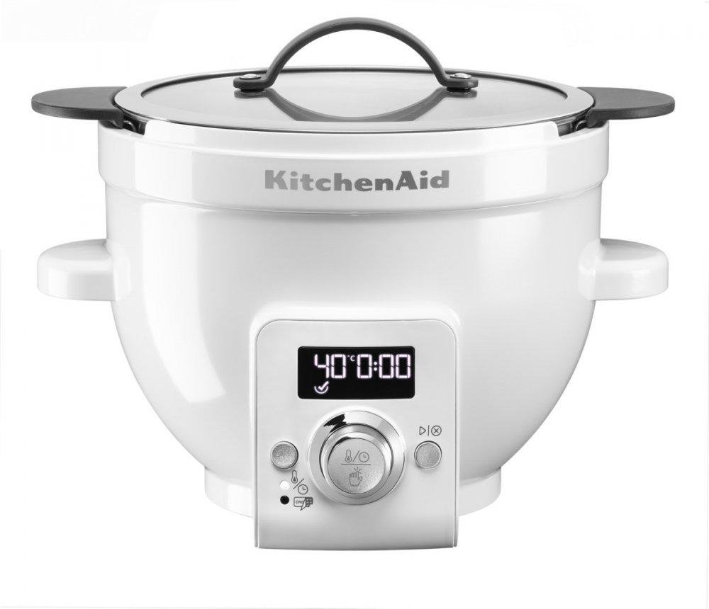 Онлайн каталог PROMENU: Чаша с функцией точного нагрева KitchenAid   (5KSM1CBET) KitchenAid 5KSM1CBET