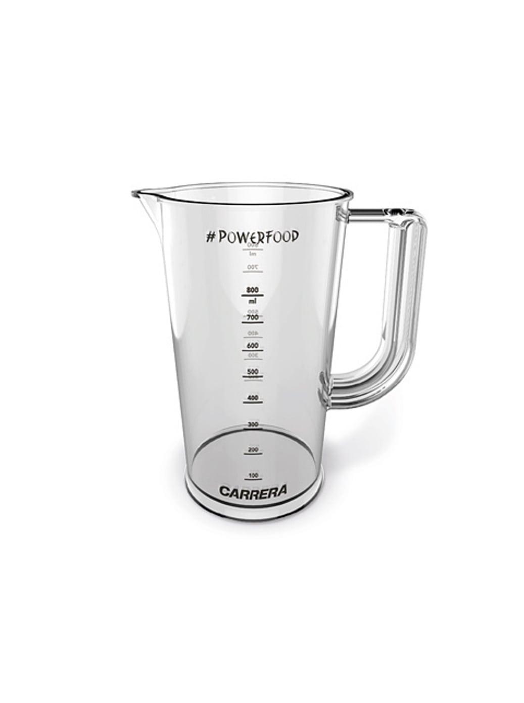 Онлайн каталог PROMENU: Чаша мерная для ручного блендера Carrera Carrera 16016012