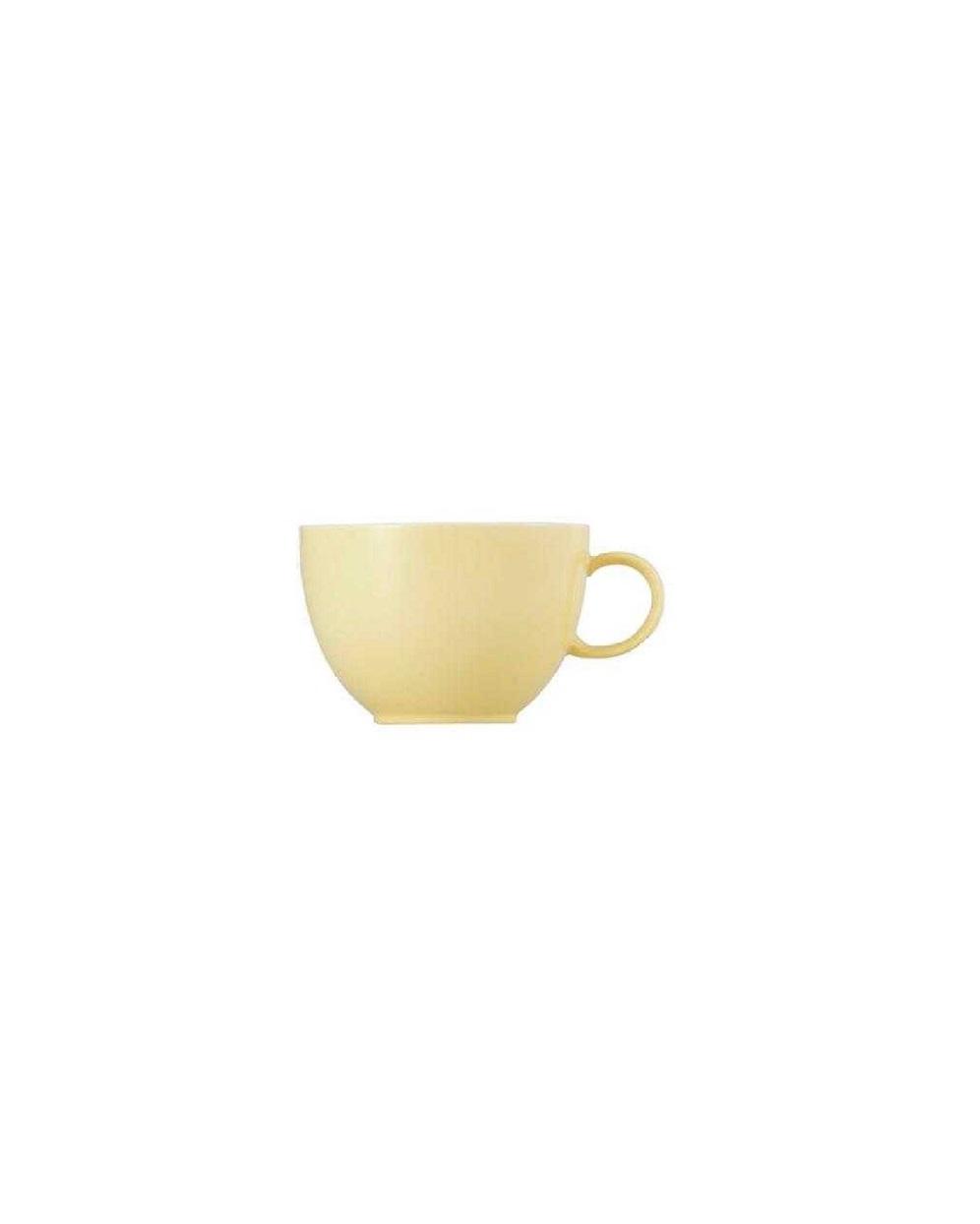 Чашка фарфоровая Rosenthal SUNNY DAY, объем 0,2 л, желтый Rosenthal 70850-408511-14642 фото 1