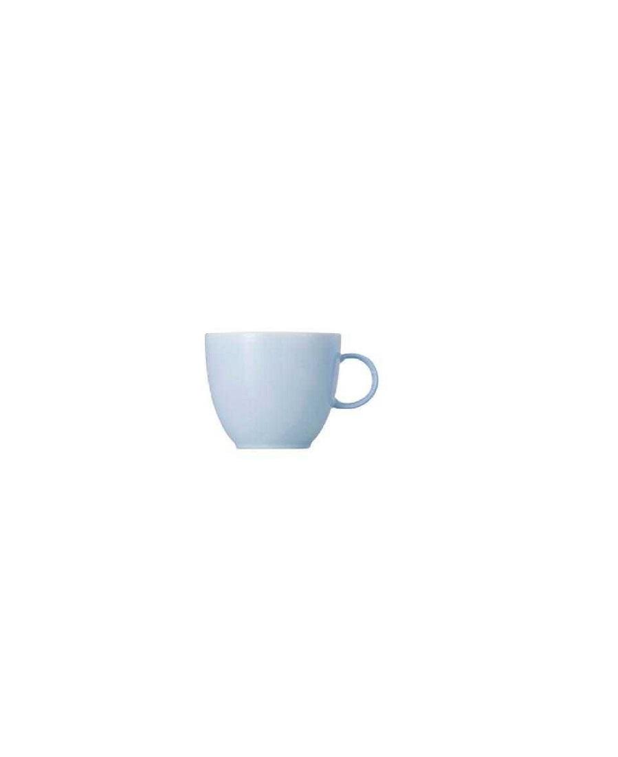 Чашка фарфоровая Rosenthal Thomas SUNNY DAY, объем 0,2 л, голубой Rosenthal 70850-408510-14642 фото 2