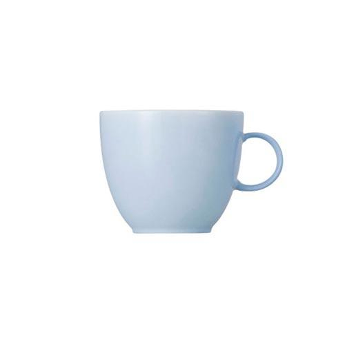 Чашка фарфоровая Rosenthal Thomas SUNNY DAY, объем 0,2 л, голубой Rosenthal 70850-408510-14642 фото 1