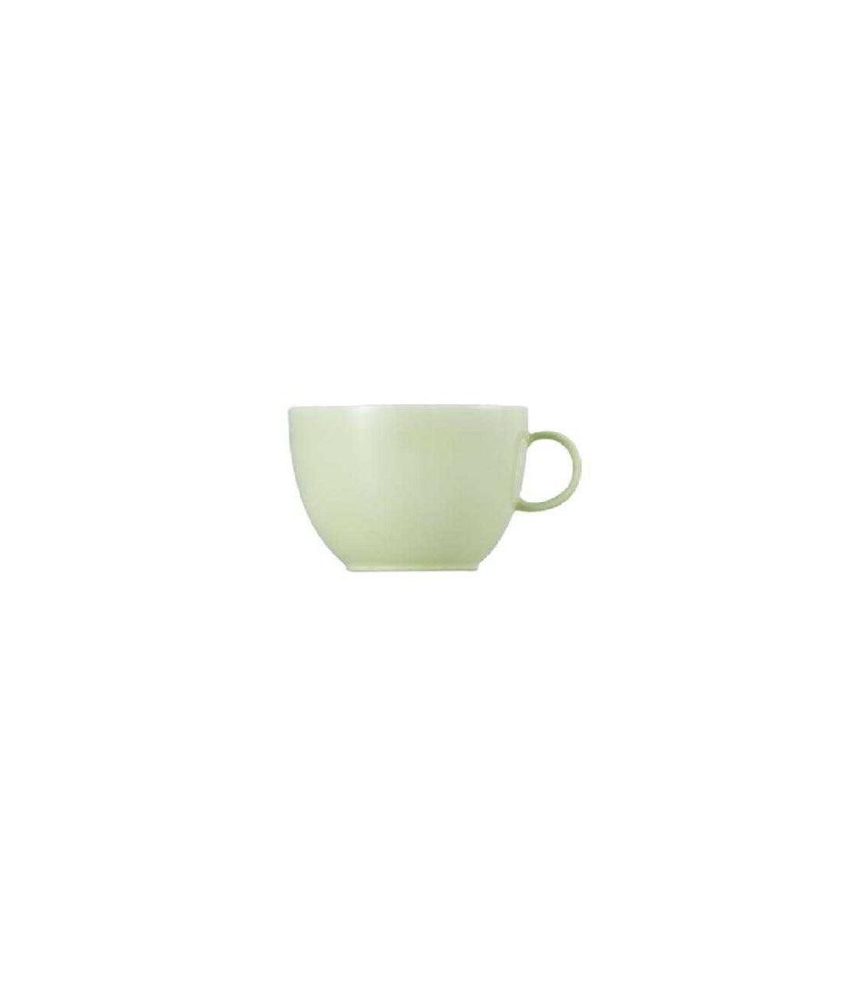 Чашка фарфоровая Rosenthal SUNNY DAY, объем 0,2 л, зеленый Rosenthal 70850-408512-14642 фото 1