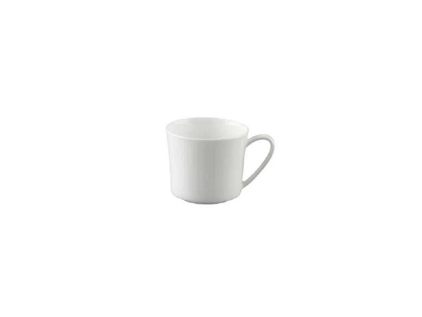 Онлайн каталог PROMENU: Чашка фарфоровая Rosenthal JADE, белый Rosenthal 61040-800001-14742