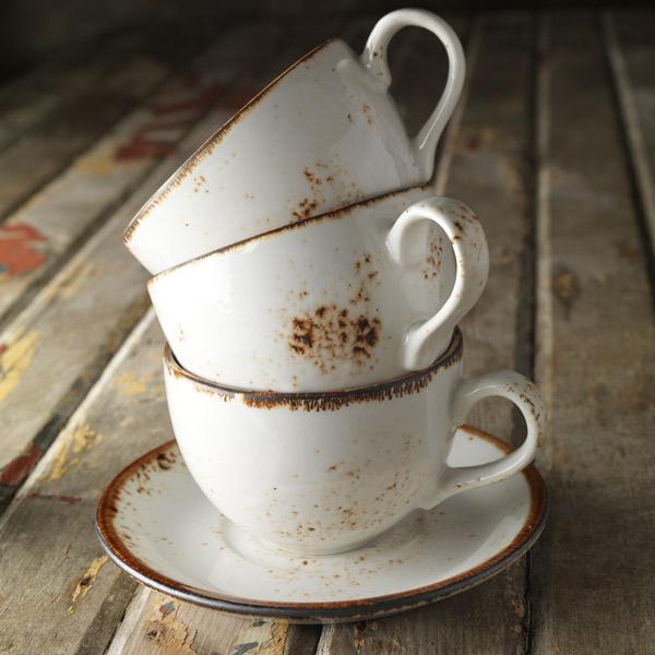 Чашка Steelite CRAFT WHITE, объем 0,34 л, белый Steelite 11550152 фото 1