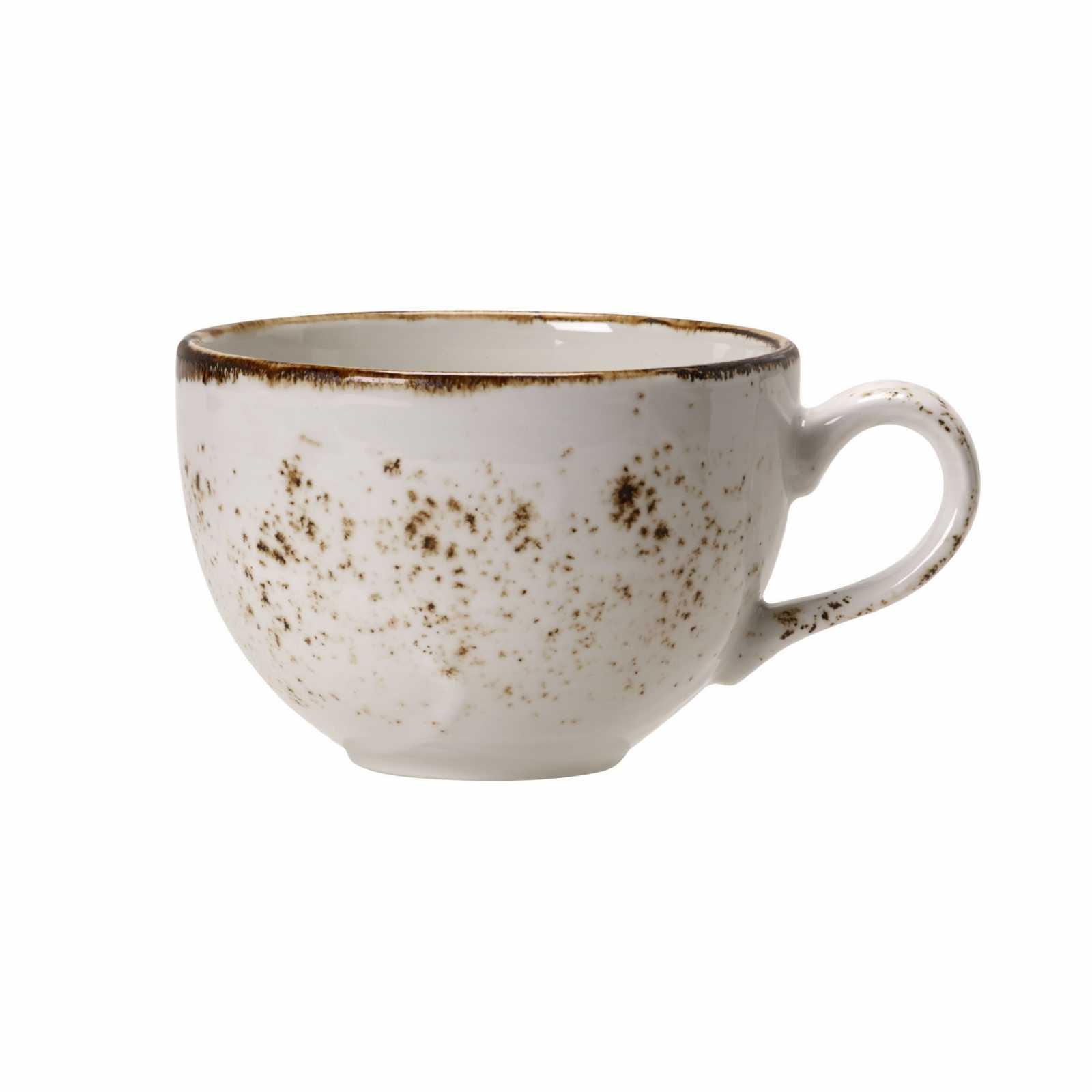 Онлайн каталог PROMENU: Чашка Steelite CRAFT WHITE, объем 0,34 л, белый Steelite 11550152