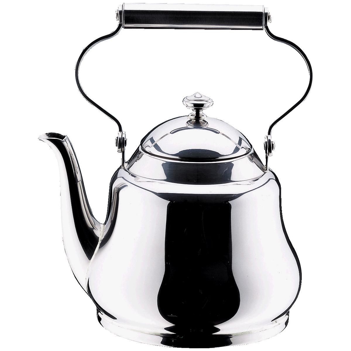 Онлайн каталог PROMENU: Чайник наплитный WMF, объем 1 л                                   07 3173 6040