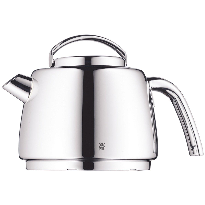 Онлайн каталог PROMENU: Чайник для плиты c фильтром WMF, объем 0,9 л, серебристый WMF 07 3177 6040