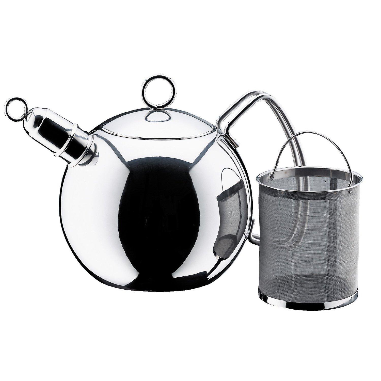 Онлайн каталог PROMENU: Чайник наплитный с фильтром WMF, объем 1,5 л WMF 07 3157 6040