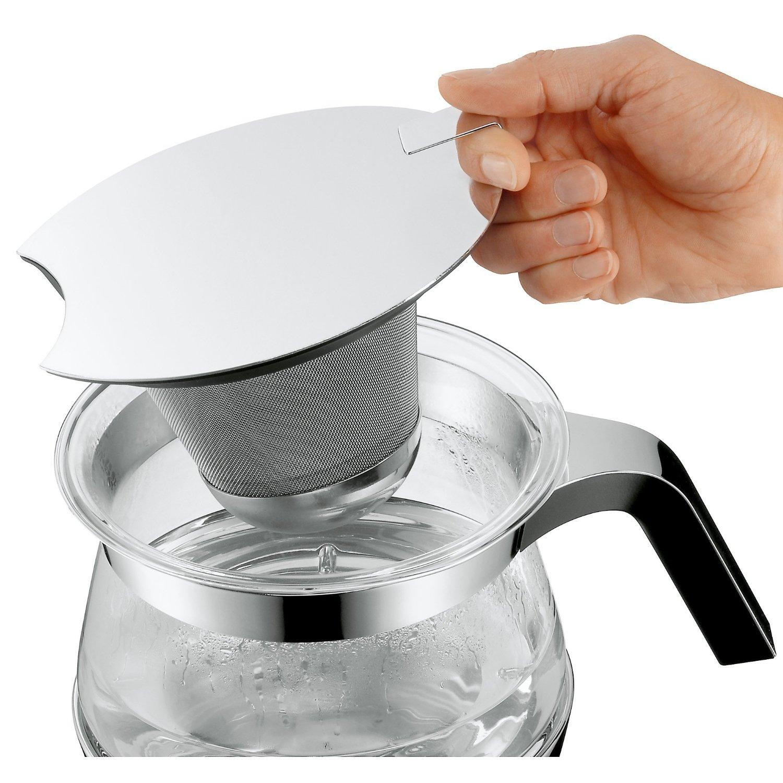 Чайник с фильтром и подогревом WMF, объем 1 л WMF 06 3583 6040 фото 5