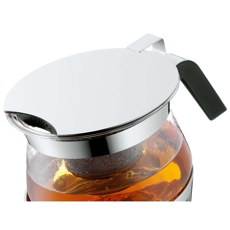 Чайник с фильтром и подогревом WMF, объем 1 л WMF 06 3583 6040 фото 4