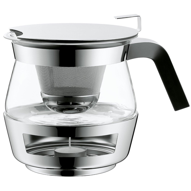 Онлайн каталог PROMENU: Чайник с фильтром и подогревом WMF, объем 1 л WMF 06 3583 6040