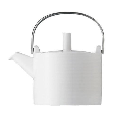 Чайник с крышкой Rosenthal Loft, объем 1 л, белый Rosenthal 11900-800001-14235 фото 2