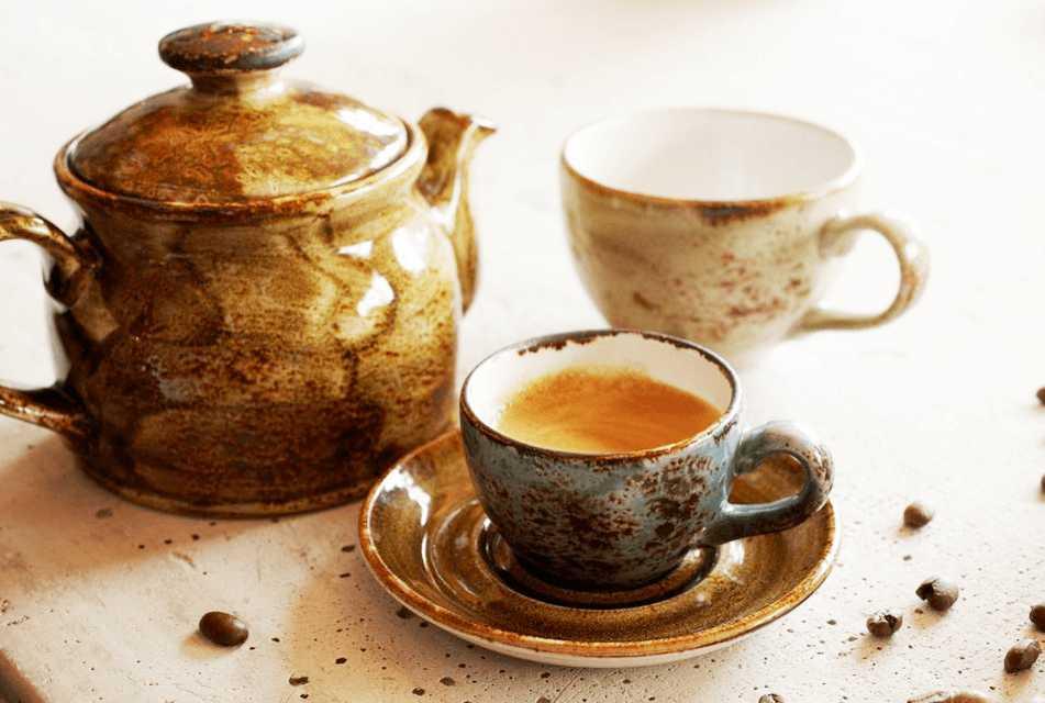Чайник с крышкой Steelite CRAFT GREEN, объем 0,425 л, зеленый Steelite 11310367 фото 1