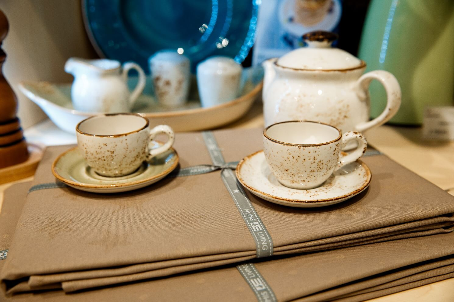 Чайник с крышкой Steelite CRAFT WHITE, объем 0,425 л, белый Steelite 11550367 фото 2
