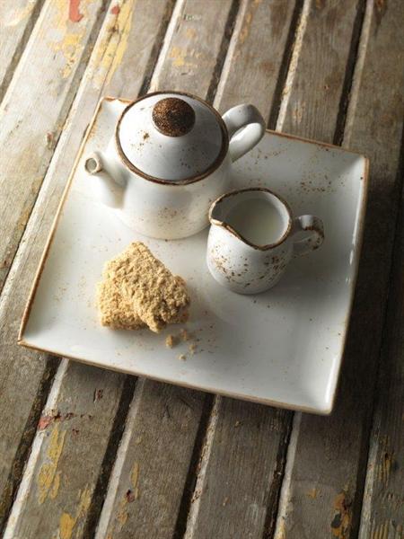 Чайник с крышкой Steelite CRAFT WHITE, объем 0,425 л, белый Steelite 11550367 фото 1