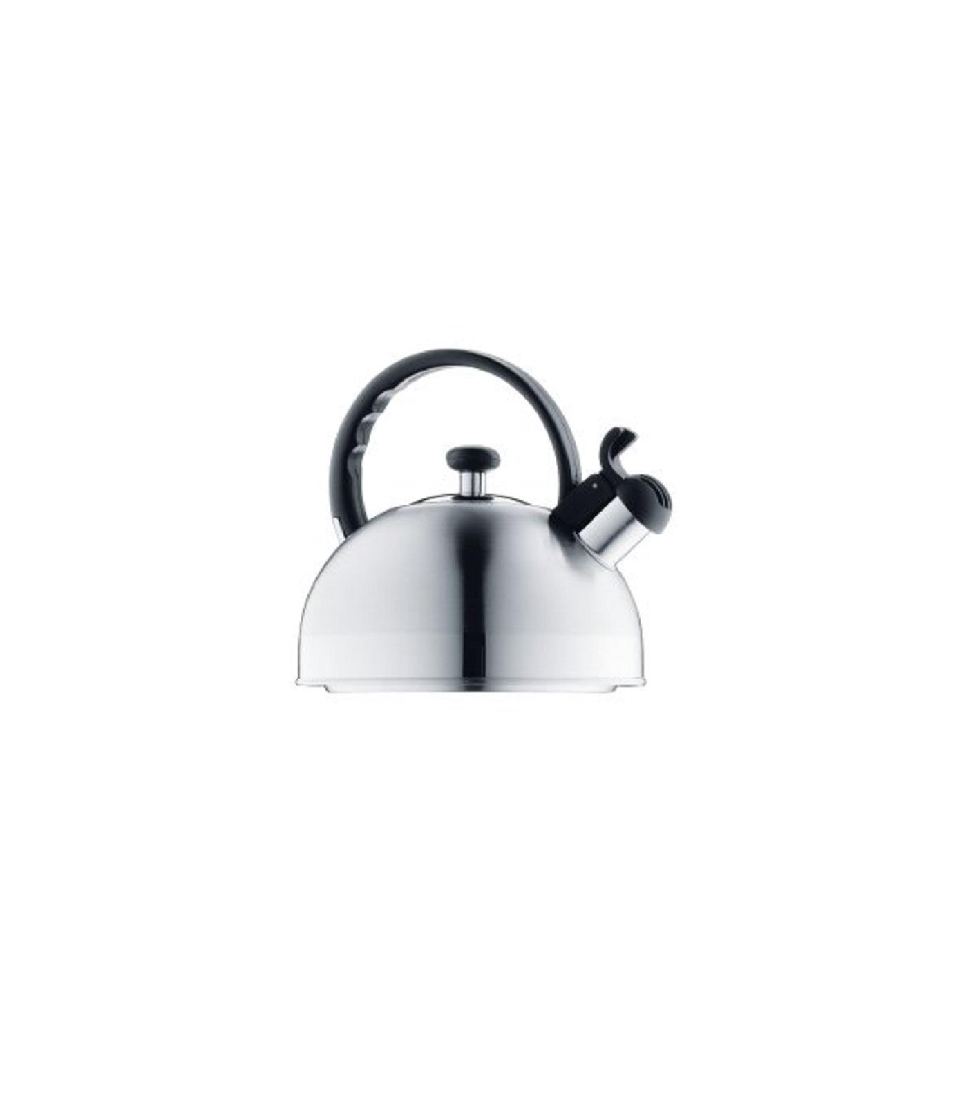 Чайник с крышкой WMF ORBIT, объем 1,5 л, серебристый WMF 07 3174 6030 SP фото 1
